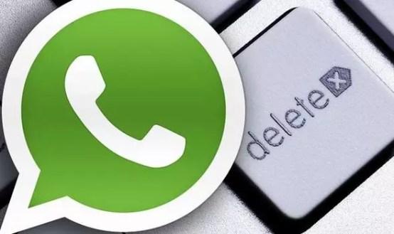 leggere i messaggi cancellati su whatsapp