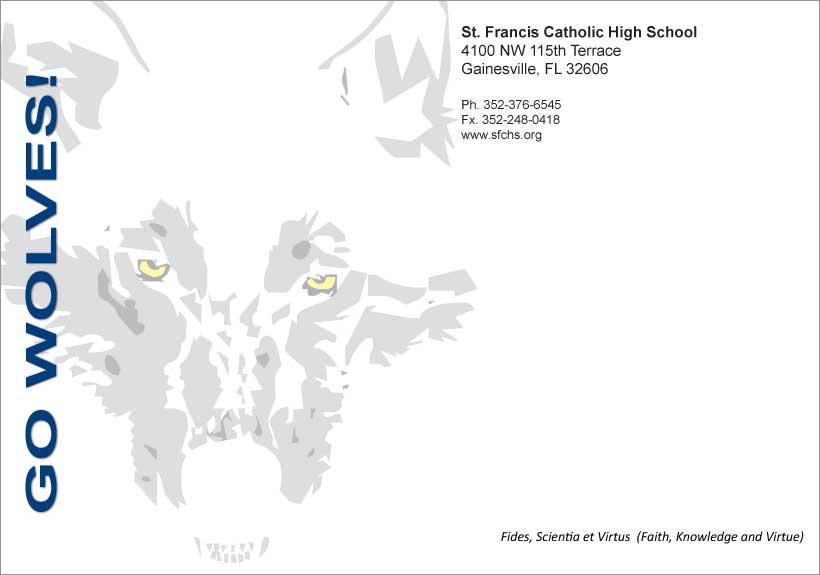 St. Francis High School (Gainesville, Florida)