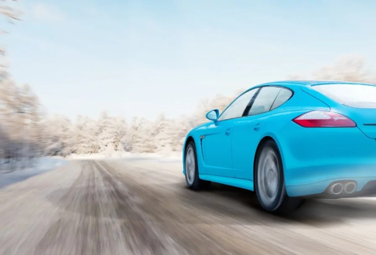 Porsche вебасто