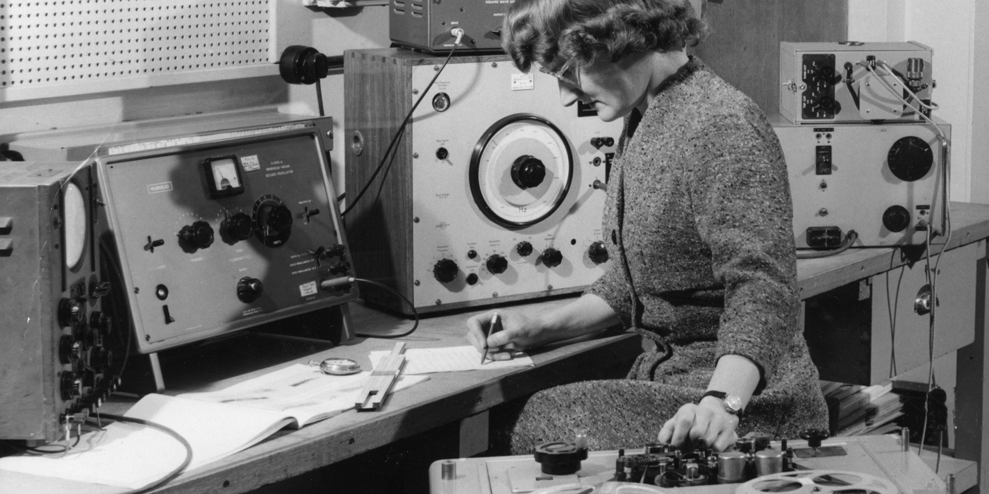 Radiophonic Workshop