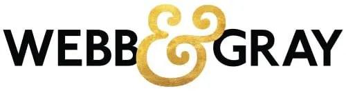 Webb & Gray logo