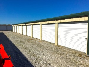 About Webb City Storage | Webb City MO