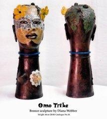 Omo Tribe