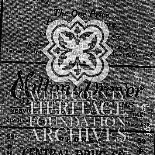 1930 City Directory II