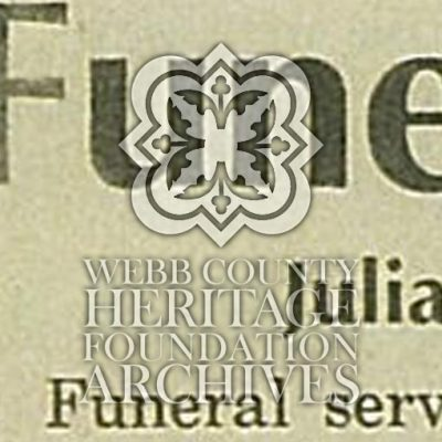 Obituary of Phelps, Julia B.D.
