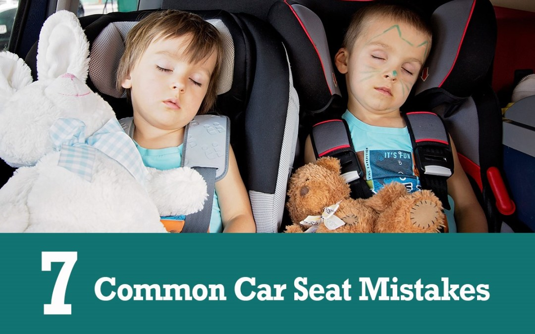 Are you making any of these 7 common mistakes?