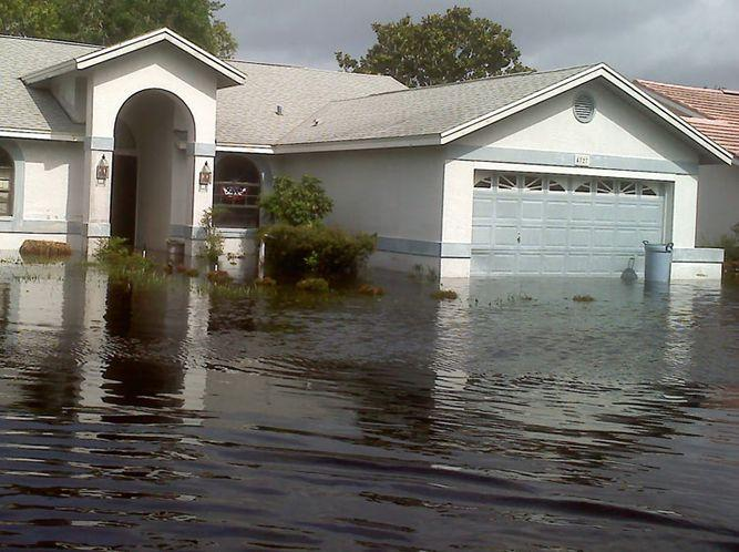 How much is Flood Insurance in Florida?