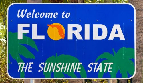 Florida Auto Insurance Requirements