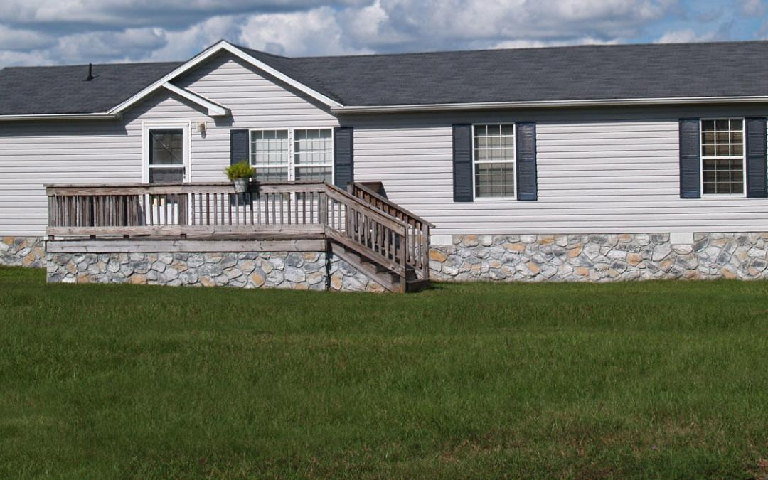 Affordable Home Insurance for Manufactured Homes in Florida