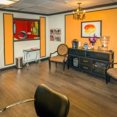Orange Chair Salon Dining Room Covers Ireland The Resort At Glade Springs