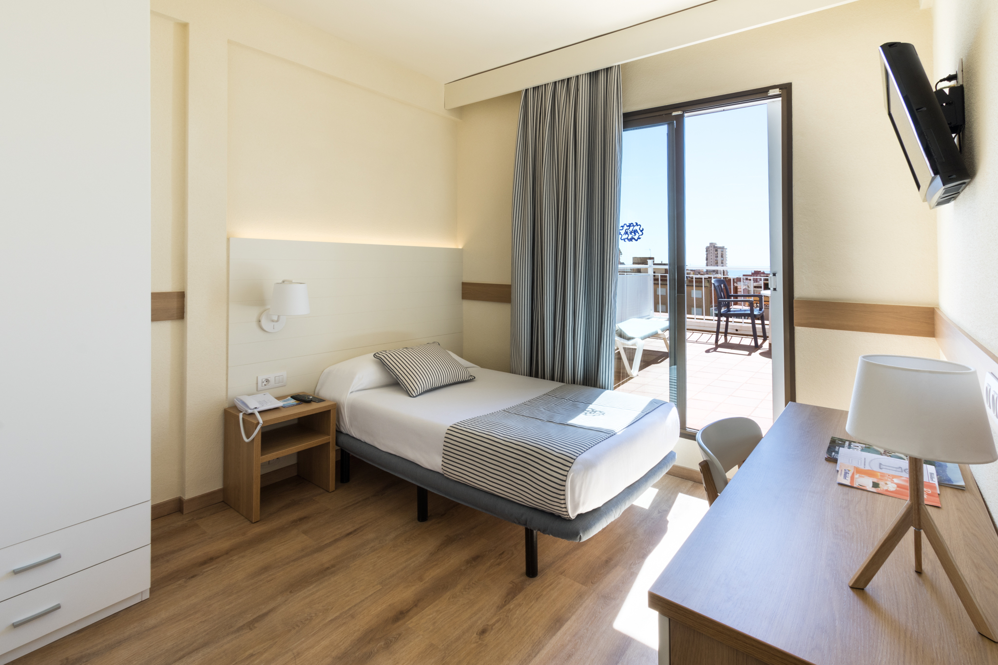 Single Room  Hotel Anabel