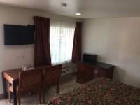 King pillow-top beds | Budget Inn - Roswell