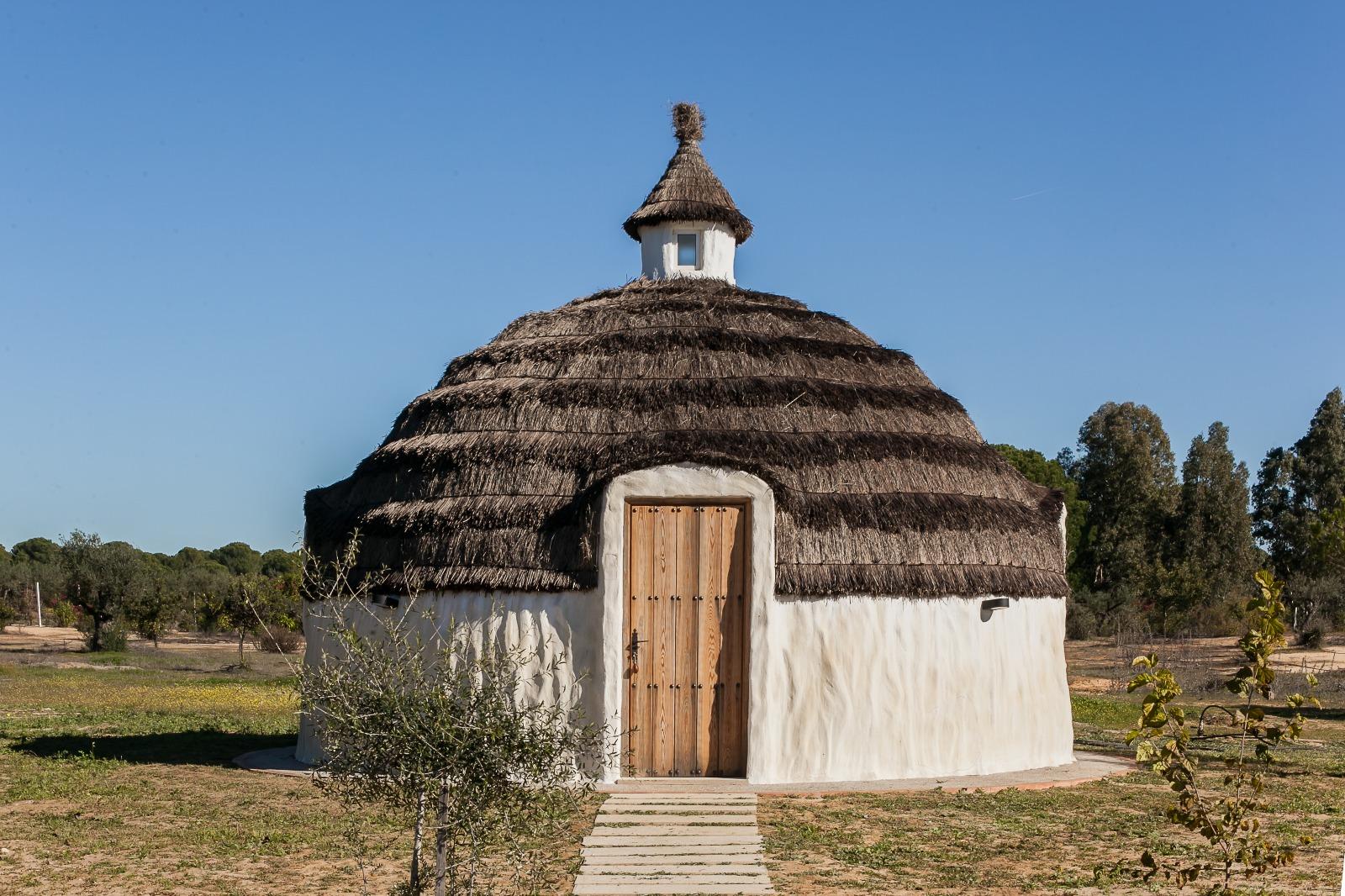 Igloo House Ardea Purpurea Lodge