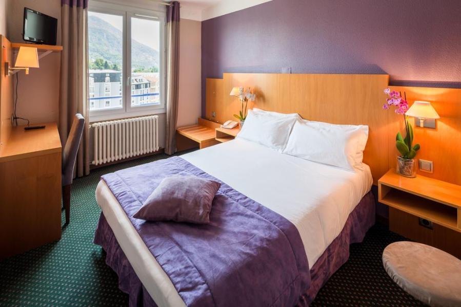 Home Quality Hotel Christina Lourdes