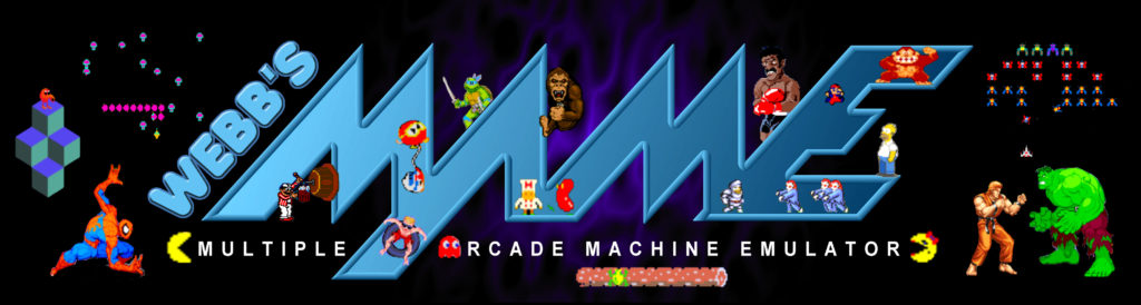 Mame Marquee Graphic Webb Pickersgill