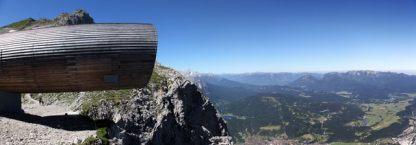 Panorama Naturinformationszentrum