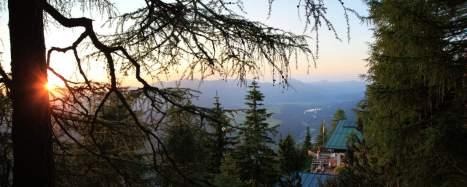 Mittenwalderhütte