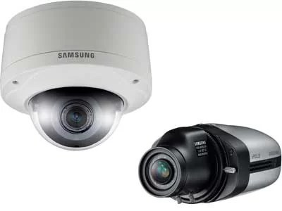 security or ip camera