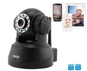 Tenvis Wireless security camera