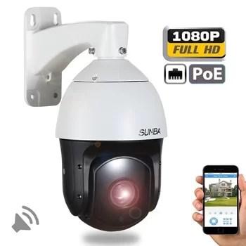 Sunba 601-DX20 Speed dome camera
