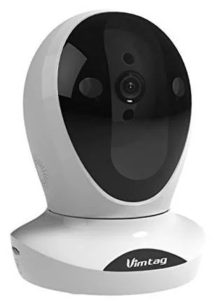 vimtag p1 wireless home security camera