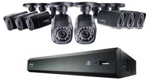 lorex 8 channel security system