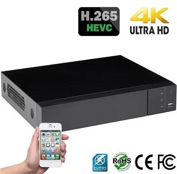 hdview 32 channel nvr ystem