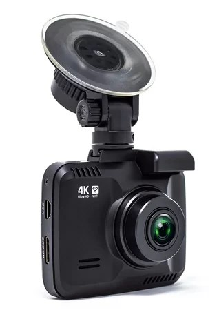 Rove R2 4k dash cam - front car camera