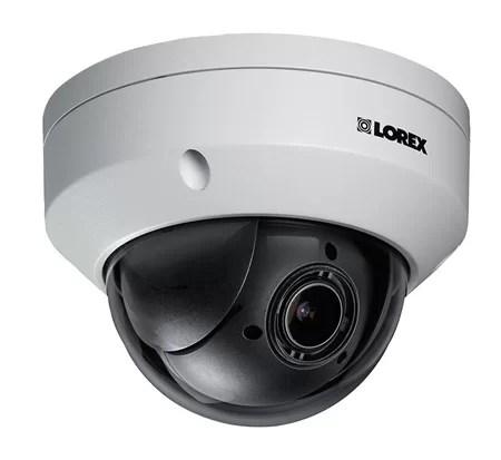 Lorex LNZ44p4B 4mp PTZ Camera