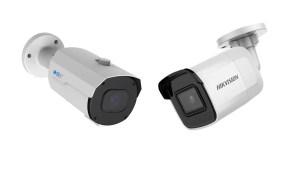 gw security vs hikvision