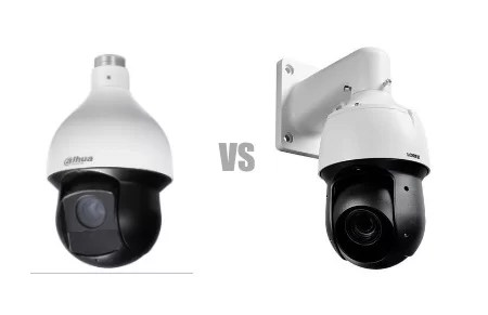 Dahua vs Lorex ptz cameras