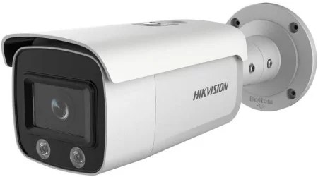 Hikvision ds-2cd2t47g1-l colorvu 4mp camera