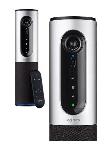 Logitech Connect Webcam