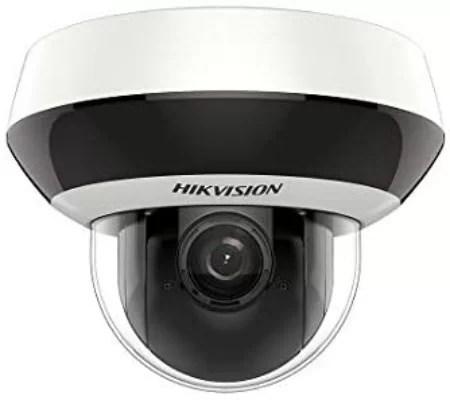Hikvision 2de2a404iw-de
