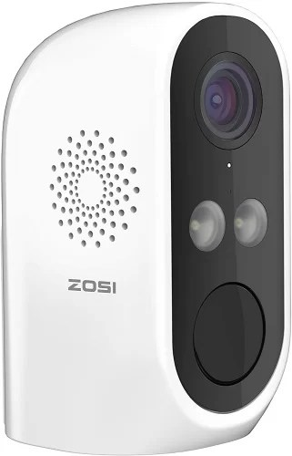 Zosi C1 1080p wire-free camera