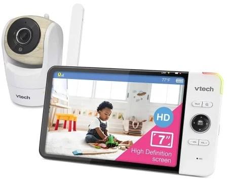 Vtech VM919 baby monitor