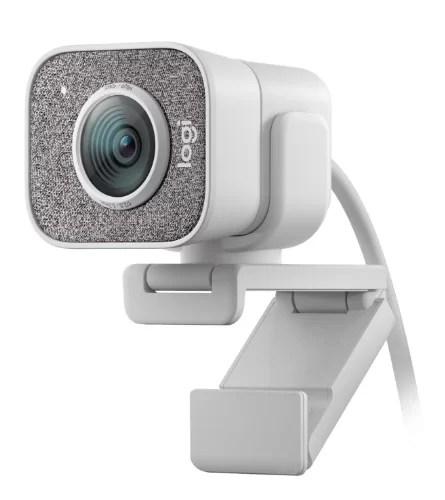 Logitech Streamcam 1080p @60 fps