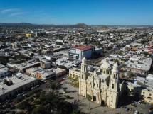 Hermosillo Sonora - Webcams De Xico