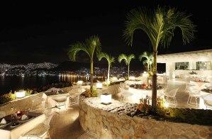 Panorámica de Acapulco