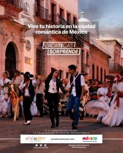 Zacatecas Centro
