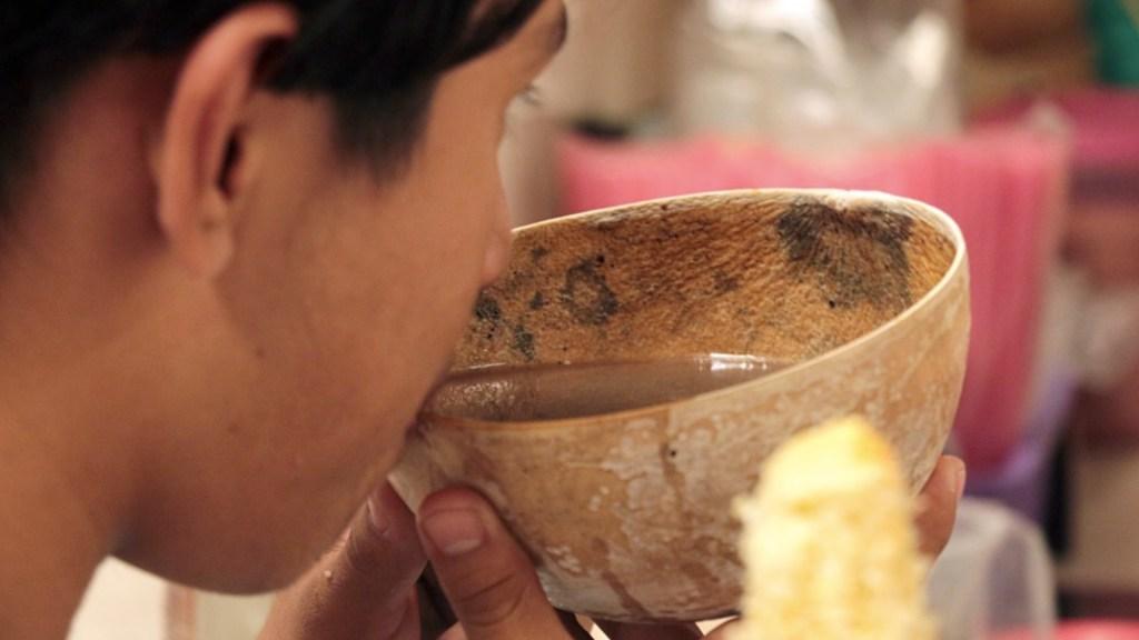 El origen del pozol, una bebida nutritiva de México
