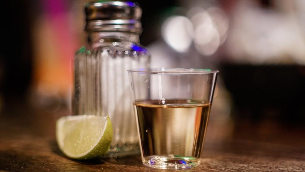 El tequila y la identidad mexicana