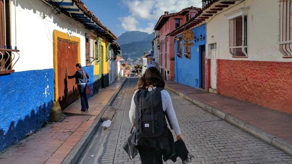 Bogotá reabre actividades para todo tipo de turistas