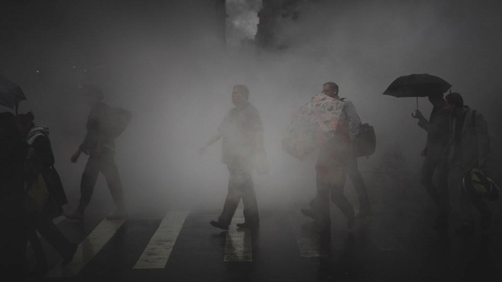 Mitad de población en América Latina vive en zonas con alta contaminación