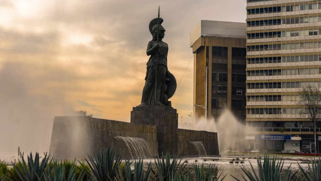 ONU da a Guadalajara premio por acciones contra cambio climático