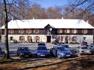 Mali dom Sušak - Platak