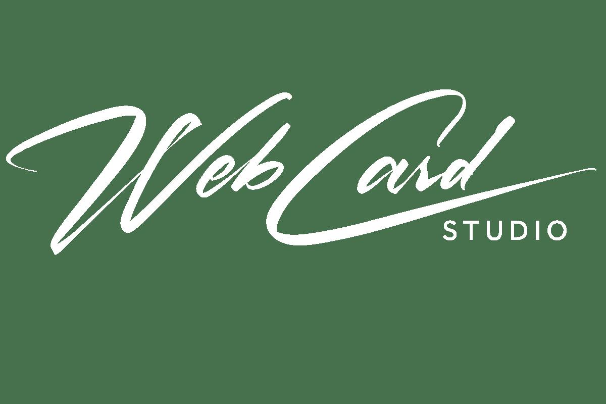 Web Card Studio