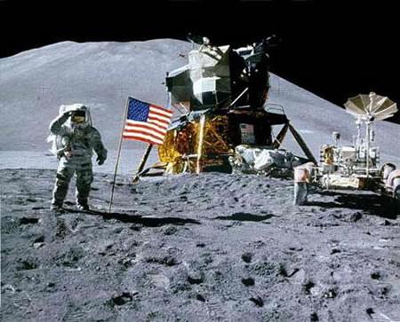 Resultado de imagen de llegada hombre luna