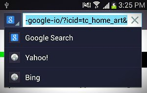 search engine browser