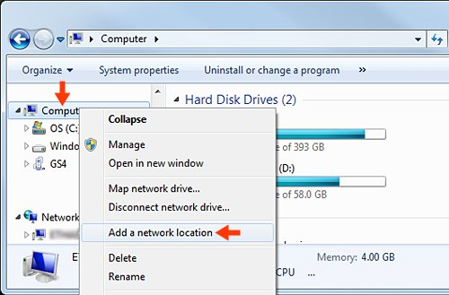 how to add wifi access to your computer